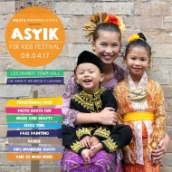 ASYIK FOR KIDS FESTIVAL 2017