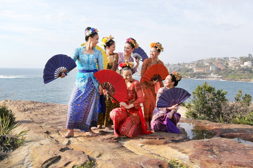 Suara Indonesia Dance Group